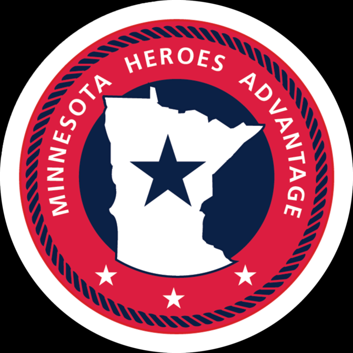 Minnesota Heroes Advantage